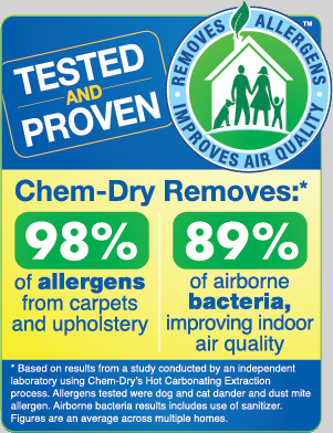 Chem-Dry Carpet Cleaners